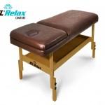 Массажный стол стационарный Comfort SLR-4