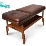 Массажный стол стационарный Comfort SLR-5