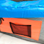 Батут DFC JUMP BASKET с сеткой 12FT-JBSK-B