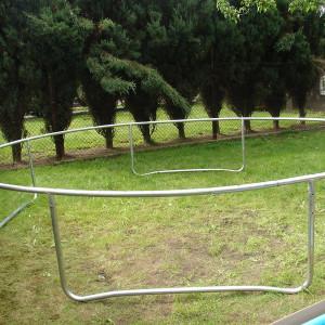 Каркас (рама) для батута TRAMPOLINE 12FT (366 см)