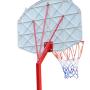 Мобильная баскетбольная стойка kids 24