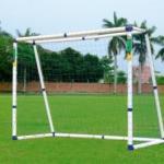 Профессиональные футбольные ворота из пластика PROXIMA, размер 8 футов JC-244