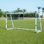 Профессиональные футбольные ворота из пластика PROXIMA, размер 10 футов JC-6300