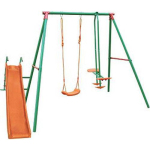 Многофунциональный детский комплекс MSN-02
