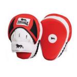 Лапы боксерские Lonsdale Pro H&J 25964