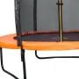 Защитный мат для батута 14BAS (427 см)