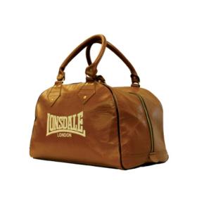 Сумка дорожная Lonsdale Vintage 26329