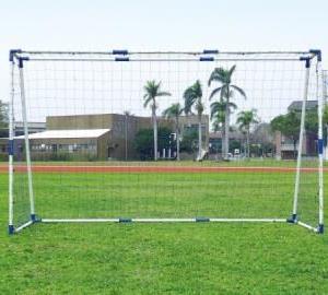 Профессиональные футбольные ворота из стали PROXIMA, размер 10 футов JC-5320