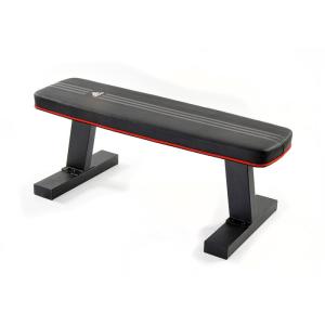 Горизонтальная скамья Adidas, арт.ADBE-10232