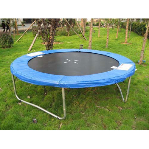 Инструкция по сборке батута trampoline