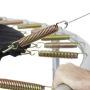 Ключ для фиксации пружин