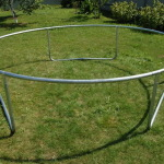 Каркас (рама) для батута TRAMPOLINE 10FT (305 см)