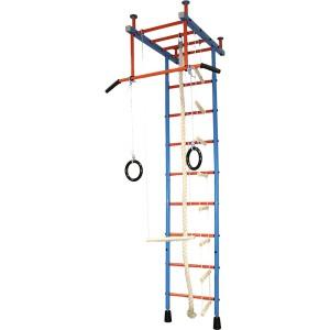 Детский спортивный комплекс Alpinistik Amaster-2