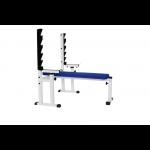 Скамья для жима с подстраховкой MironFit Rk-01 (Серия РЕКОРД)