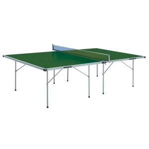 Всепогодный теннисный стол Donic TOR-4 зеленый