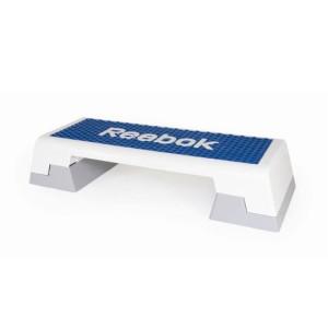 Степ-платформа Reebok step  RAEL-11150BL (Синий)