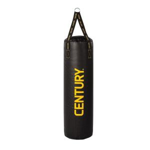 Мешок боксерский подвесной Century Brave (32кг) черный/серый 10125B4U