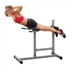 Тренажер Body-Solid римский стул гиперэкстензия спины