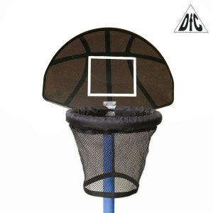 Баскетбольный щит с кольцом для батута DFC Kengo