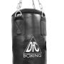 Боксёрский мешок DFC HBPV3.1 черный 120х30
