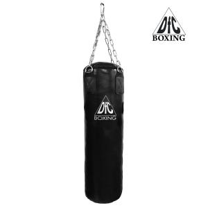 Боксёрский мешок DFC HBPV5.1 черный 150х30