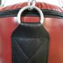 Боксёрский мешок DFC HBPV5.1 бордо 150х30