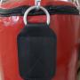 Боксёрский мешок DFC HBPV5.1 красный 150х30