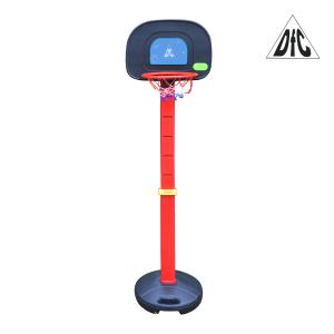 Мобильная баскетбольная стойка DFC KIDSA