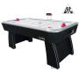 """Игровой стол DFC Lucky """"2 В 1"""" аэрохоккей/теннис"""
