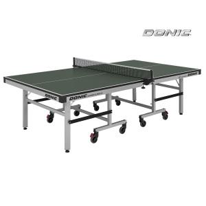 Теннисный стол Donic Waldner Classic 25 зелёный