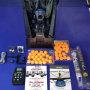 Робот настольный DONIC NEWGY ROBO-PONG 2055