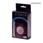 Мячик для настольного тенниса Donic Coach 550265