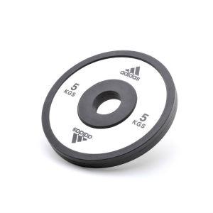 Весовые диски Adidas (15 кг,50 мм) Арт.ADWT-10223