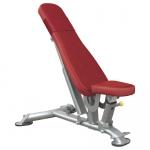Многопозиционная скамья AeroFit IT7011