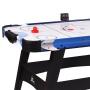 """Игровой стол - аэрохоккей DFC FROLUNDA 54"""" LED JG-AT-15403"""