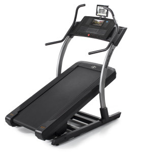 Беговая дорожка NordicTrack Incline Trainer X11i