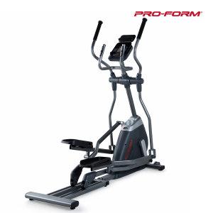 Эллиптический тренажер Pro-Form Endurance 320E