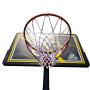 """Мобильная баскетбольная стойка 44"""" DFC STAND44HD1"""